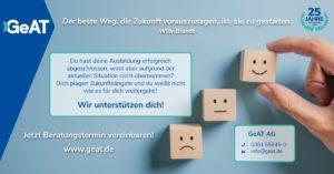 GeAT News - Neuigkeiten von GeAT Thüringen
