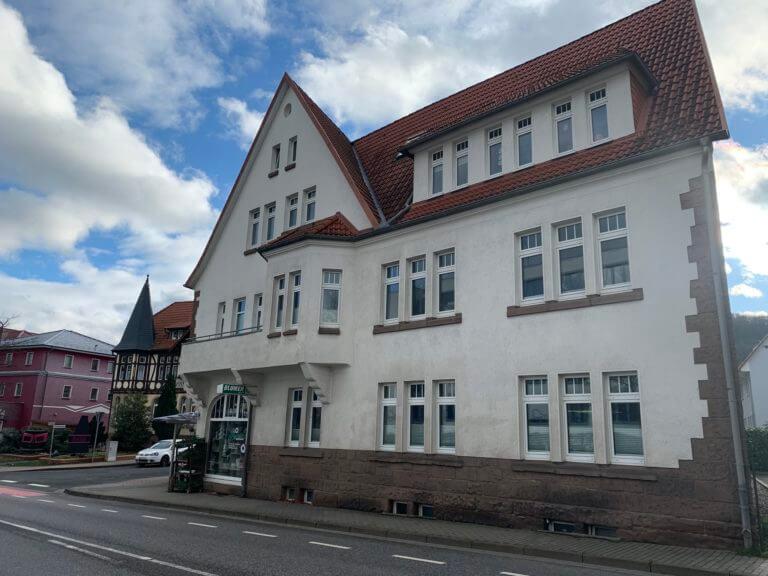 GeAT Thüringen Personaldienstleistungen, Arbeitnehmerüberlassung - Heilbad Heiligenstadt