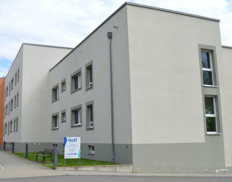 GeAT Thüringen Personaldienstleistungen, Arbeitnehmerüberlassung - Jena